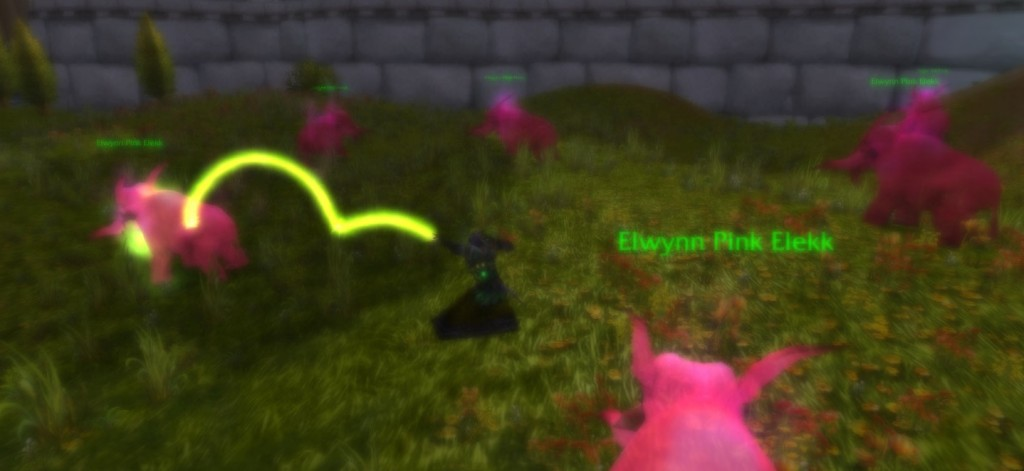 brewfest pink elephants